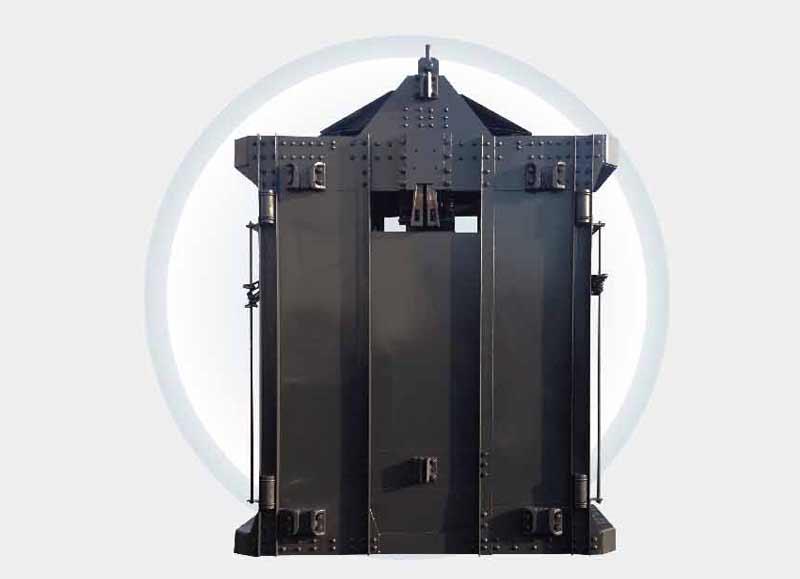 博信科技-新型罐笼安全承接装置要点分析